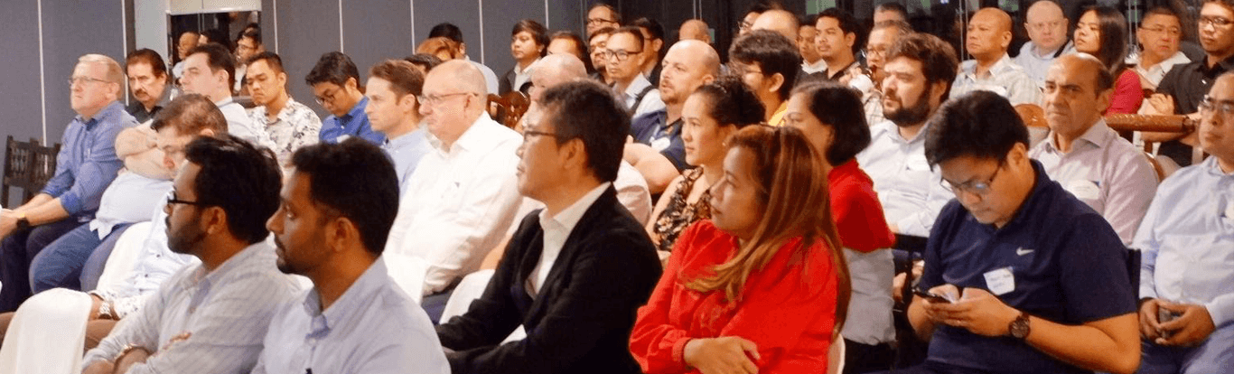 Nearly a hundred professionals from tunnel design and construction and geotechnical engineering companies gathered during the recently-held inaugural meeting of the Philippine Tunneling Society held in Manila Elks Club, Makati City.