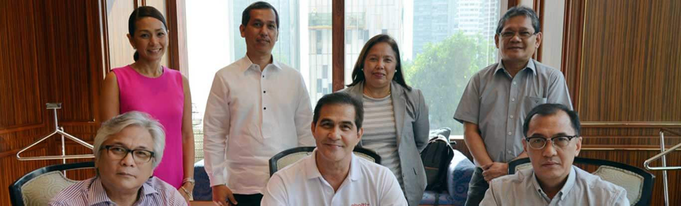 Aboitiz Construction and First Balfour MOU